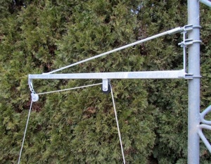 Antenna Standoff Arm
